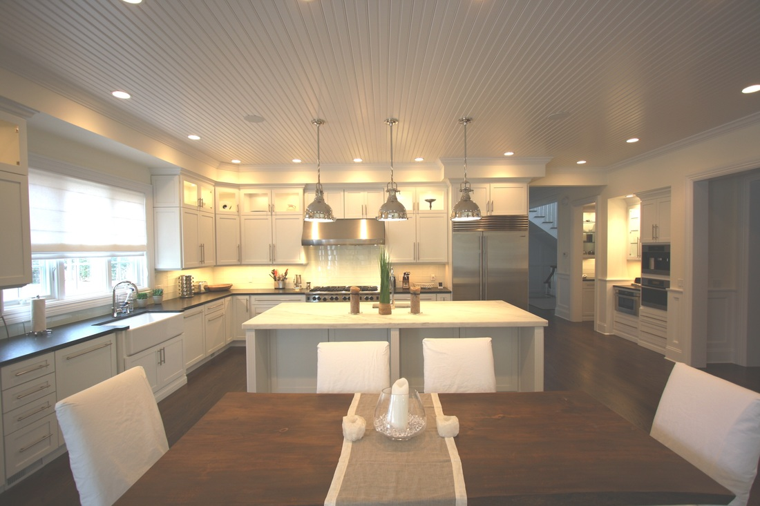 Superior Design RIght Kitchens