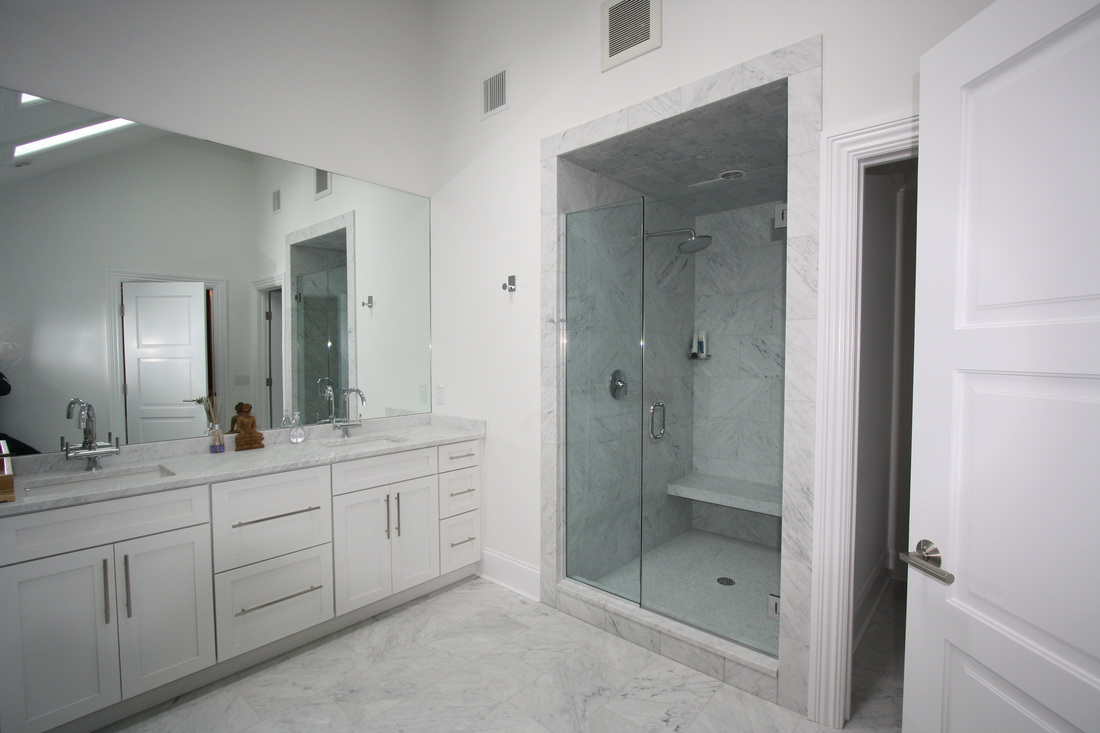From Your Luxurious Master Bathroom To The Powder Room Off The Pantry, We  Will Draw That Bath For You!